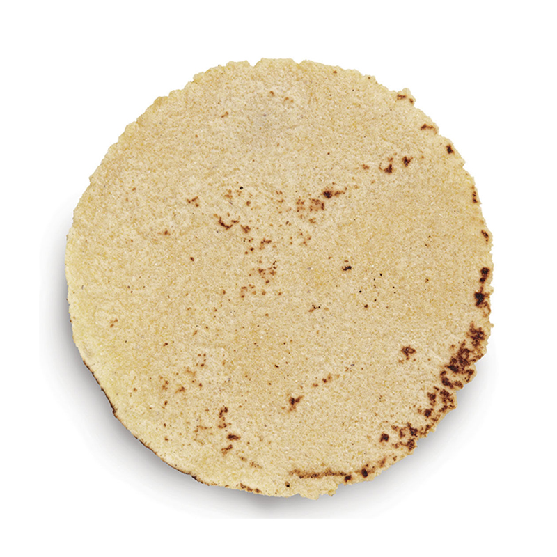 Corn Tortillas – 30 Pack