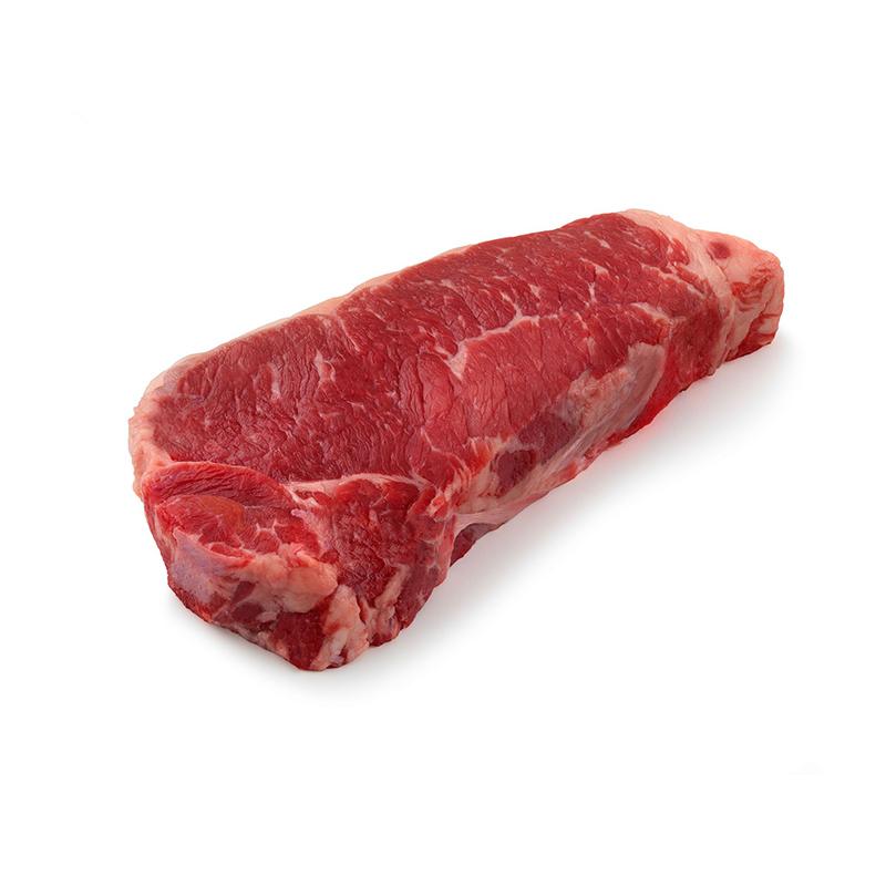 8oz N.Y. Steak