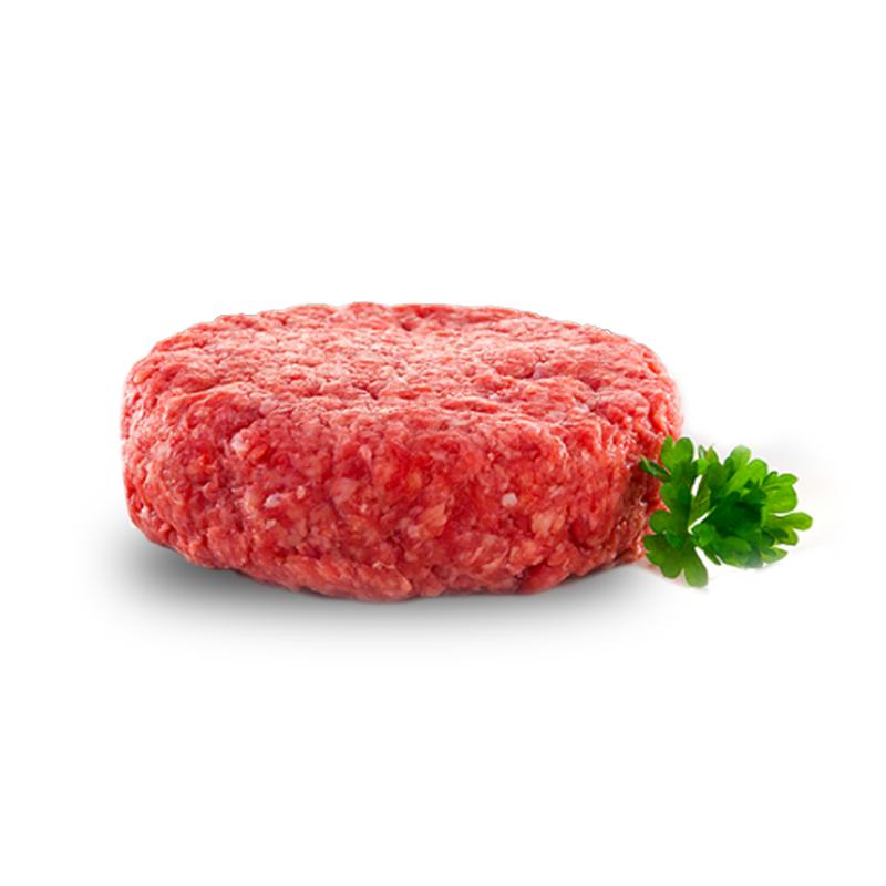 Regular Beef Patties – 5 Pack