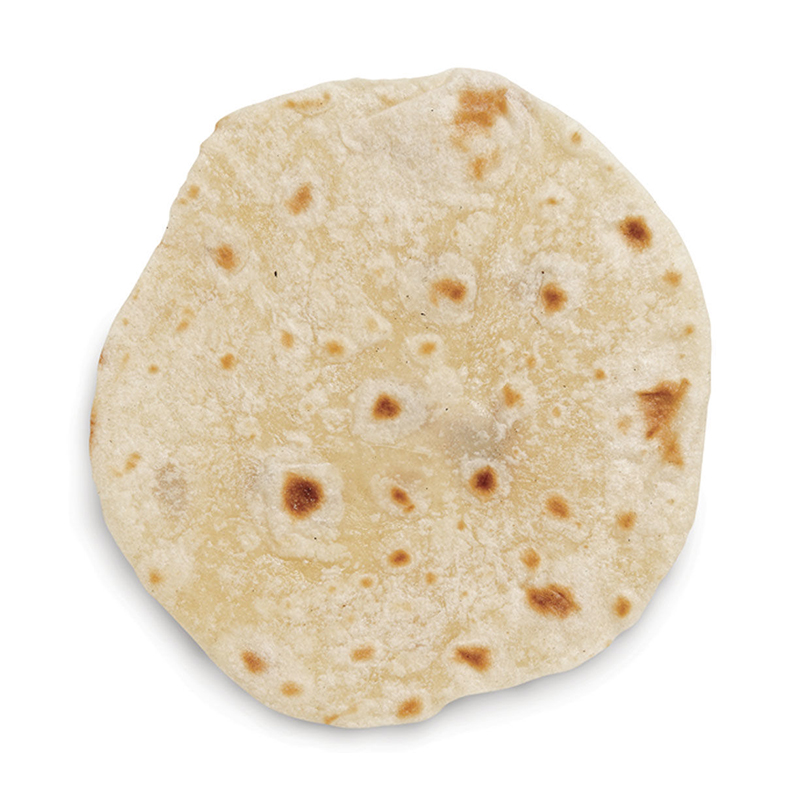Flour Tortilla – 12 Pack