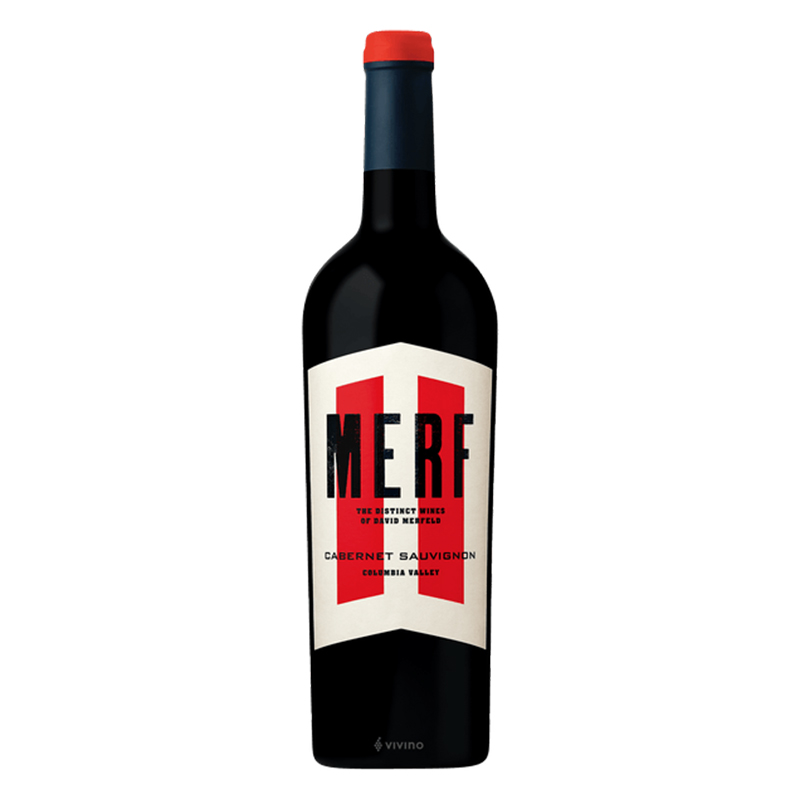 Merf Cabernet, Washington
