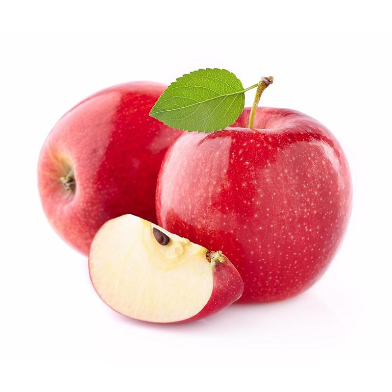Red Apples – 7 Count