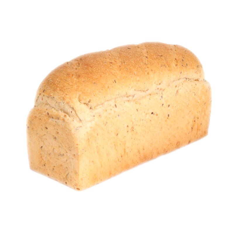 Loaf Wheat Bread