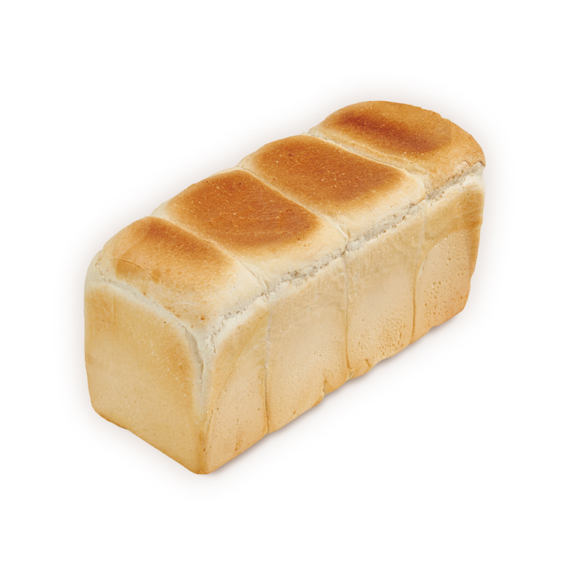 Loaf White Bread