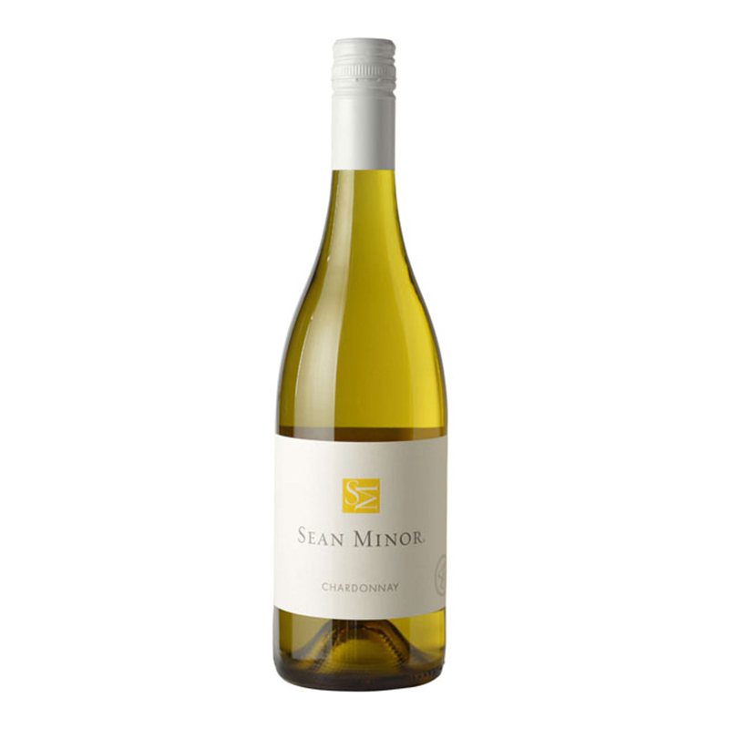Sean Minor Chardonnay, Central Coast