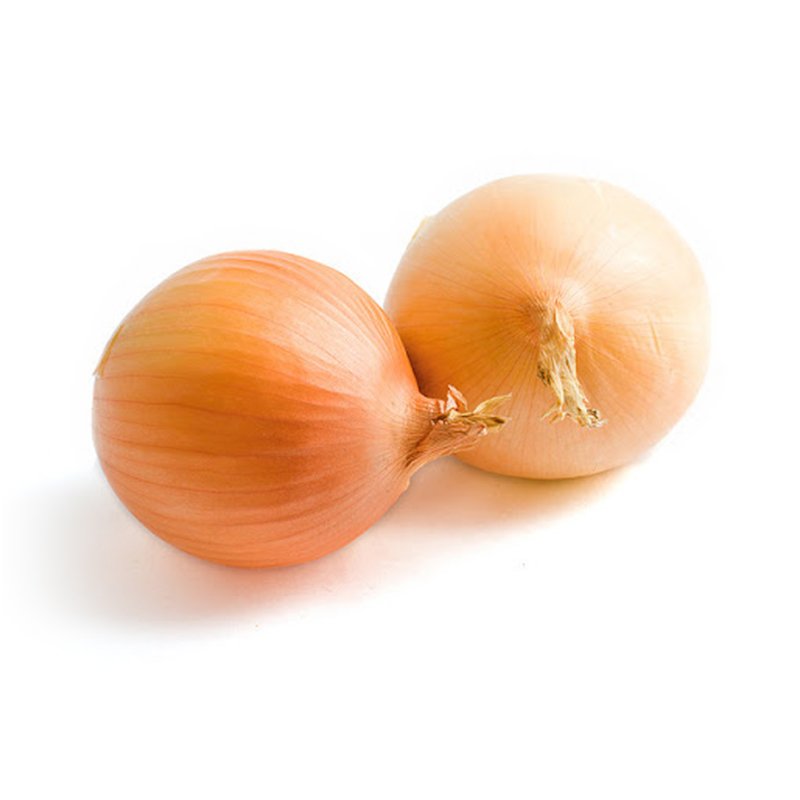 Yellow Onions – 2 Count